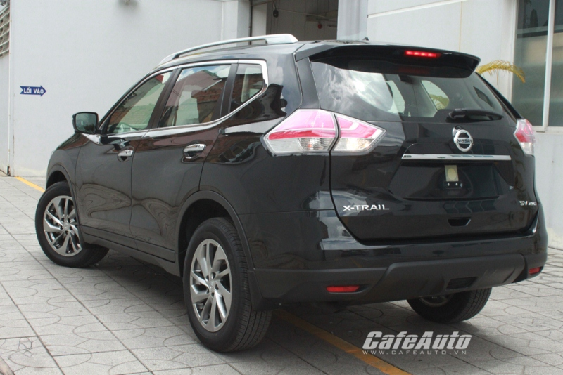 CUV Nhật Bản tại Việt Nam: Chiếc xe nào đáng mua?