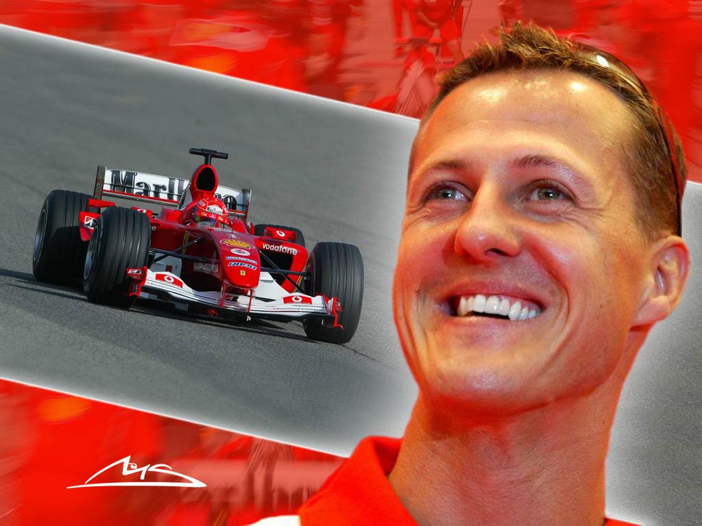 Gặp khó khăn, Michael Schumacher phải bán cả máy bay