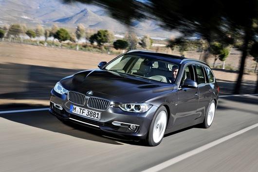 Lịch sử phát triển của BMW 3-Series