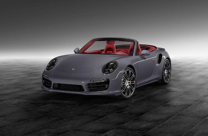 Porsche trình làng phiên bản 911 siêu sang siêu đắt