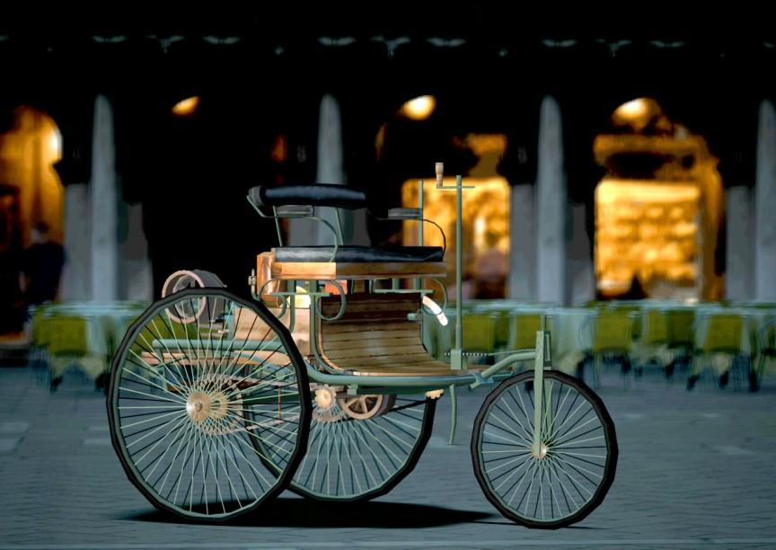 10 mẫu xe có ảnh hưởng lớn nhất trong lịch sử