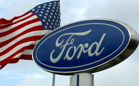 Ford Motor đẩy mạnh cam kết  bảo vệ môi trường
