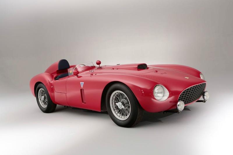 Chiêm ngưỡng siêu Ferrari cổ có giá 18 triệu đô