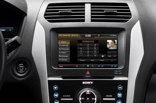 Công nghệ điều khiển bằng giọng nói gây phiền phức cho tài xế