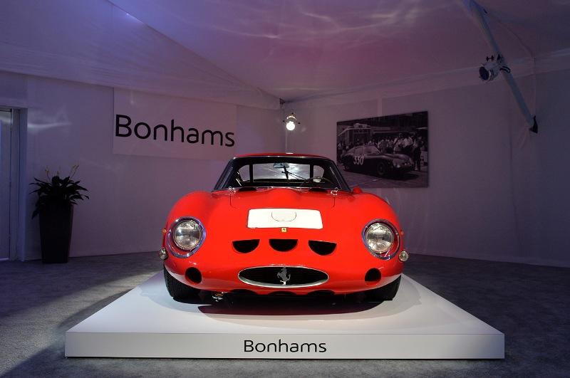 Ferrari 250 GTO 1962: Xe đắt nhất thế giới có giá 38 triệu đô