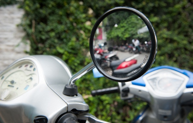 """Những điều """"hay quên"""" khi đi trên đường của các biker Việt"""