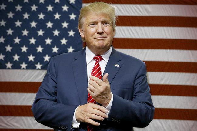 Bộ sưu tập xe khủng của tân Tổng thống Mỹ Donald Trump