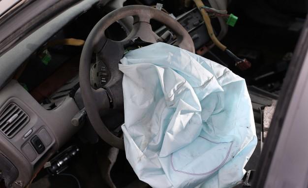 184 lái xe Mỹ bị thương do túi khí Takata phát nổ