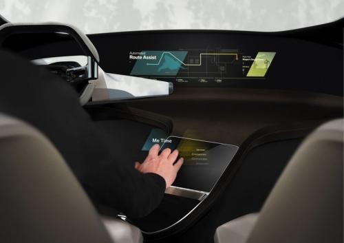 BMW mang gì tới triển lãm công nghệ CES 2017?
