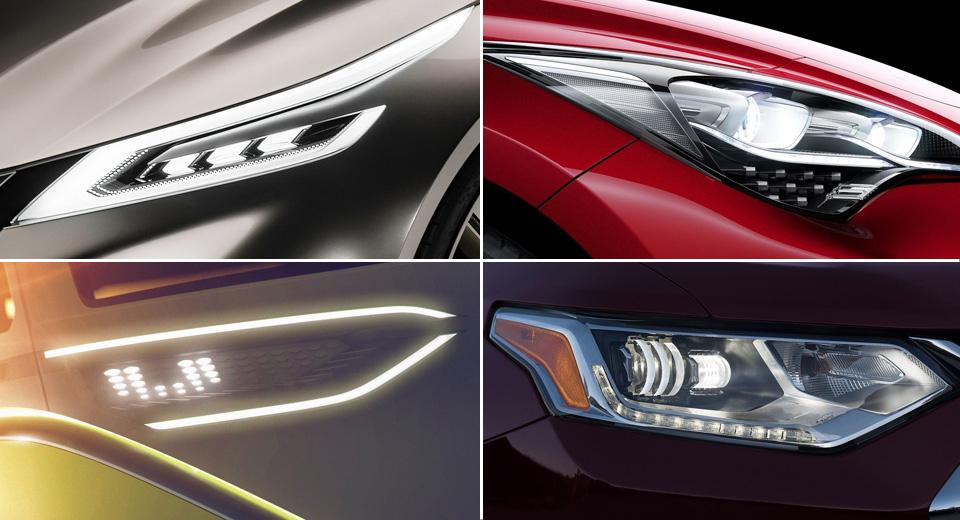 EyesOn Design Award vinh danh các mẫu xe có thiết kế đẹp nhất tại Detroit 2017