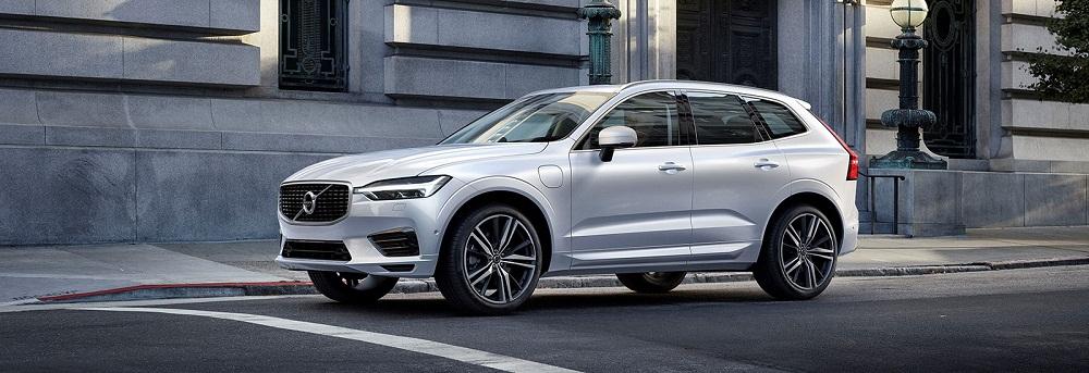 Volvo đã thay đổi thế nào sau 90 năm?