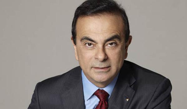 Carlos Ghosn: Hành trình trở thành CEO hàng đầu thế giới (P2)