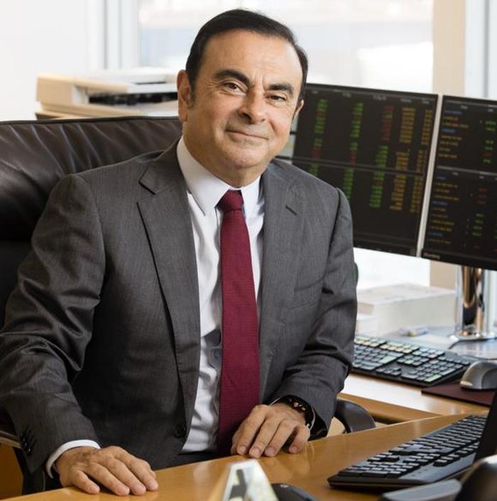Carlos Ghosn: Hành trình trở thành CEO hàng đầu thế giới (P3)