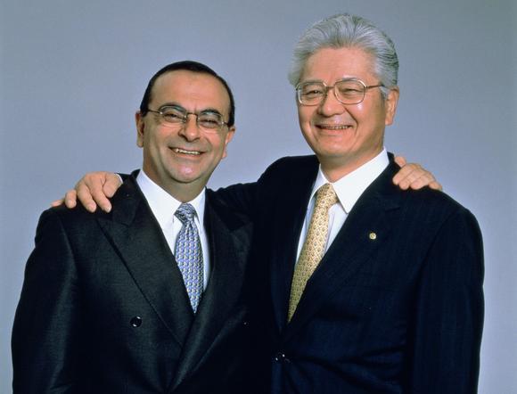 Carlos Ghosn: Hành trình trở thành CEO hàng đầu thế giới (P4)