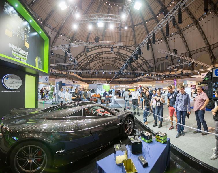 Triển lãm phụ tùng, linh kiện ô tô xe máy Automechanika
