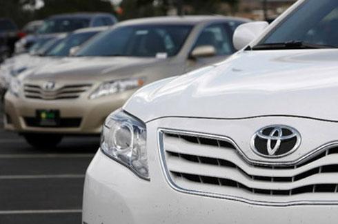 Tiết lộ mới về lỗi tăng tốc đột ngột của Toyota