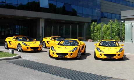 Hertz ưu đãi khách hàng Việt Nam thuê xe