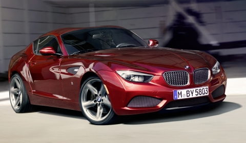 BMW Zagato Coupe và M8 sẽ góp mặt tại Legends Of The Autobahn