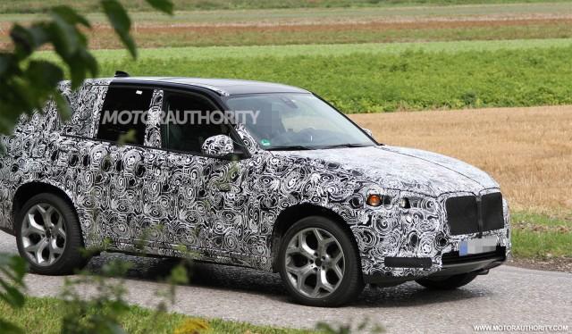 BMW X5 M 2014 nhẹ hơn 204 kg