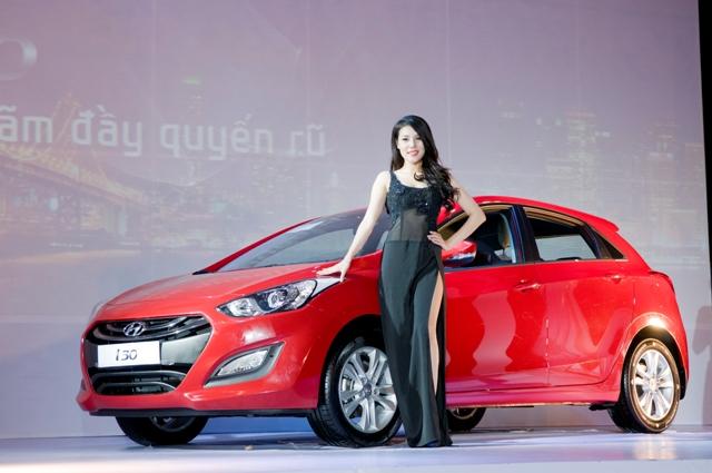 Hyundai i30 2013 có gì mới?
