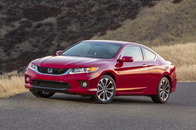 10 xe bán chạy nhất thị trường Mỹ trong tháng 4