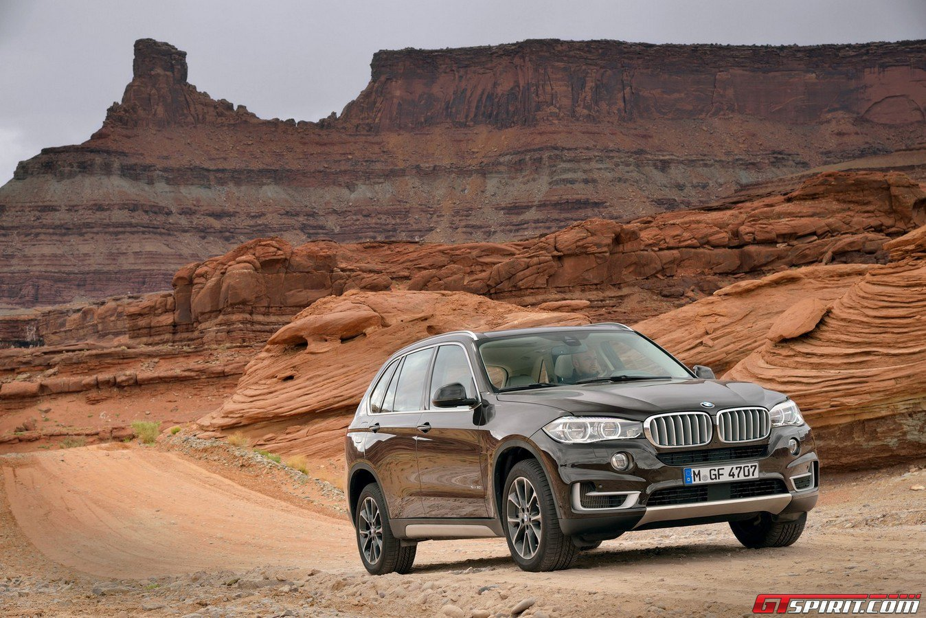 Frankfurt Motor Show 2013: BMW chuẩn bị gì ?