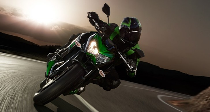 Kawasaki Z800 dự kiến sẽ đến Ấn Độ