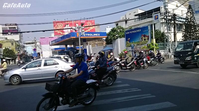TP. Hồ Chí Minh thành lập Quỹ bảo trì đường bộ