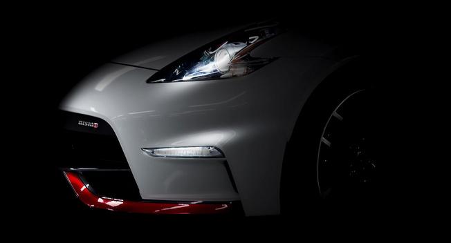 Nissan sẽ ra mắt 370Z Nismo