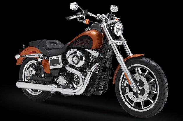 Theo chân GM, Harley-Davidson triệu hồi vì lỗi công tắc