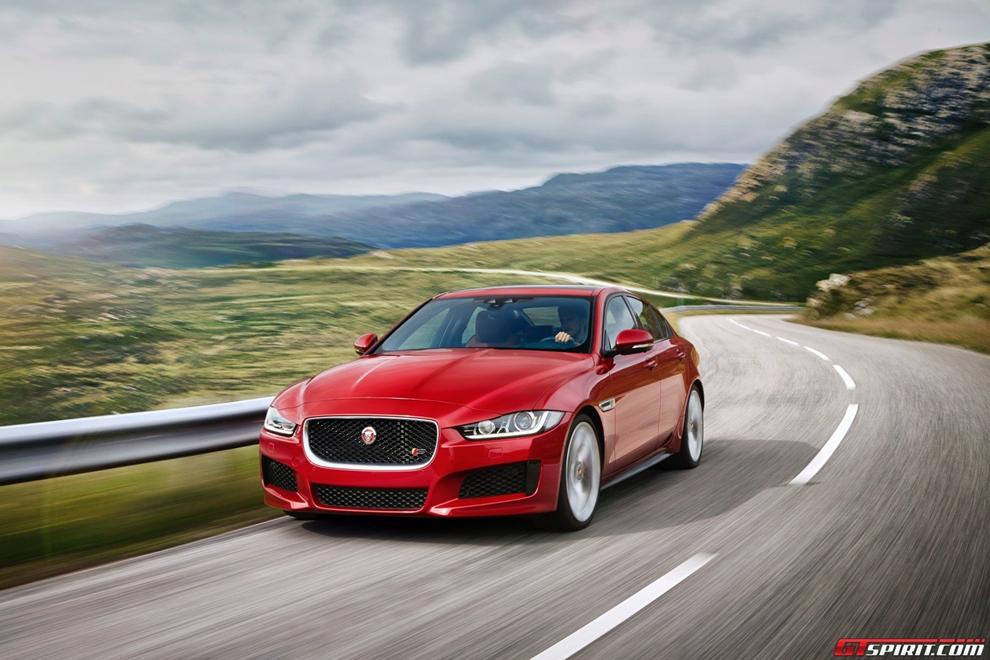 Jaguar tung sedan giá rẻ, bộ 3 Đức phải dè chừng