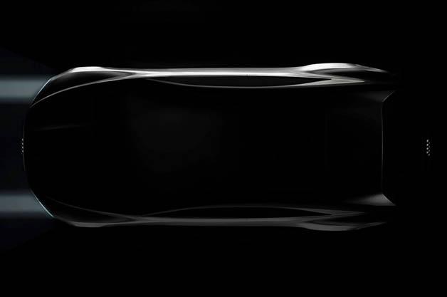 Audi A9 lộ thiết kế hoàn toàn mới