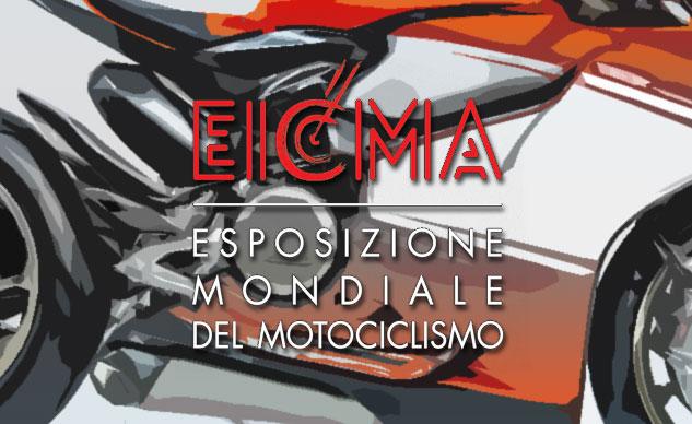 Khai mạc triển lãm EICMA lần thứ 100