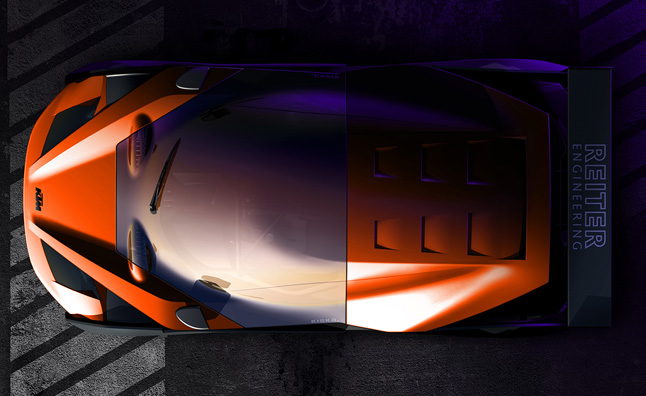 KTM, Reiter Engineering hợp tác phát triển xe đua