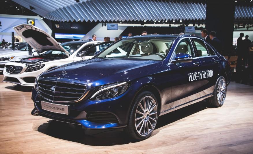 Mercedes - Benz lên kế hoạch trình làng 10 xe hybrid mới