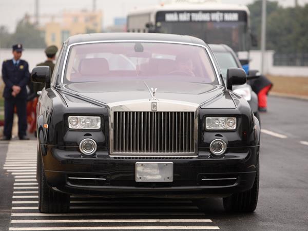 10 loại thuế và phí khủng liên quan đến ô tô