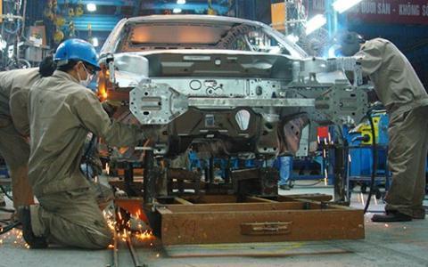 Công nghiệp ôtô Việt Nam: Tan hoang, làm sao hồi phục?