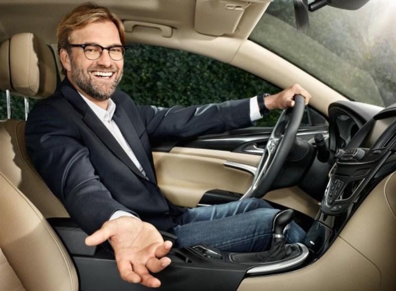 Tân HLV Liverpool sở hữu dàn xe Đức