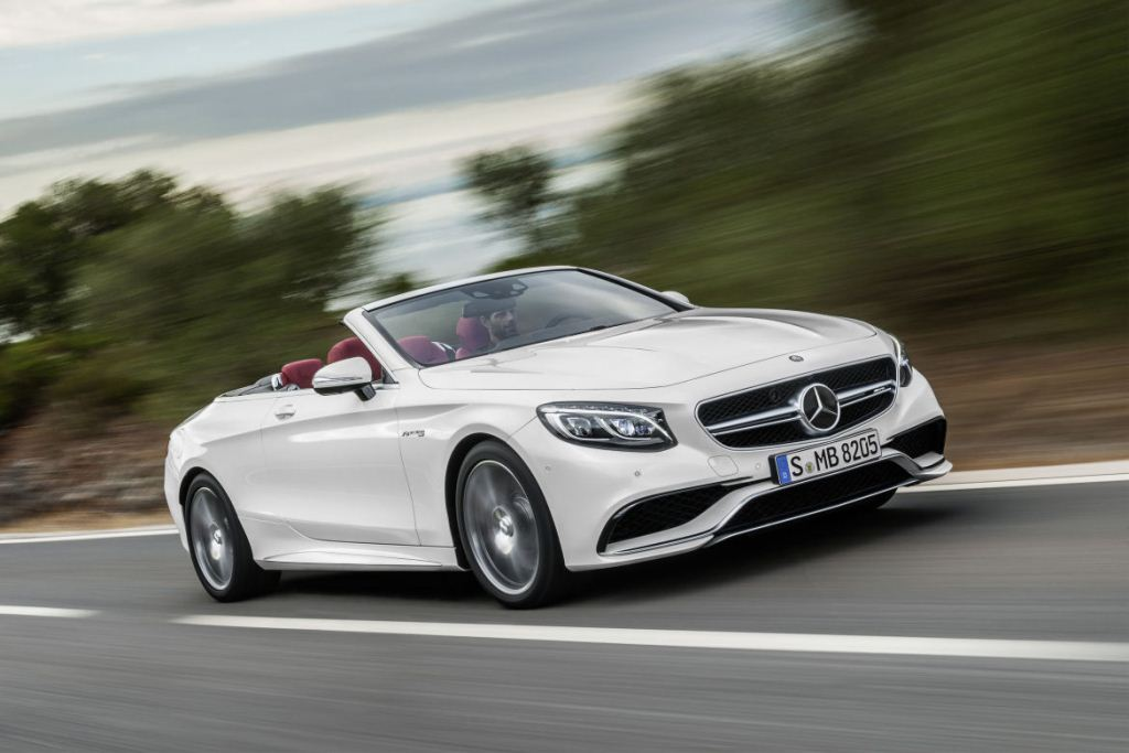 Những mẫu xe nào được chờ đợi nhất trong năm tới?