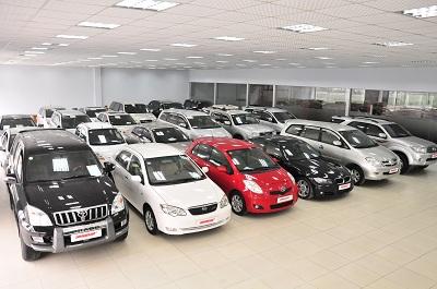 Những lưu ý khi mua ô tô đã qua sử dụng