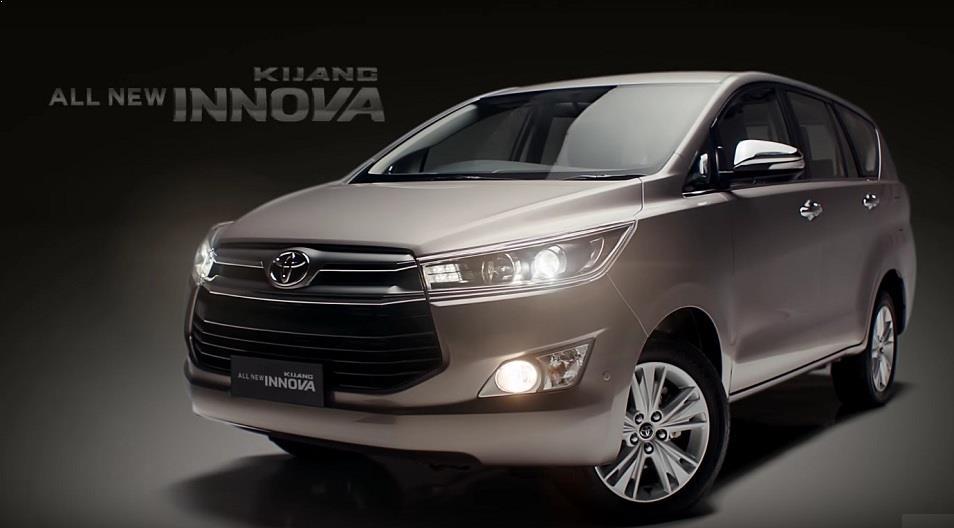 """Những mẫu xe """"hot"""" nhất trên thị trường Việt Nam năm 2016"""