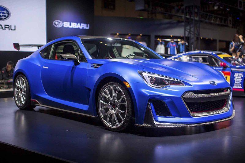 4 xe thực tế nhất tại Tokyo Auto Salon 2016
