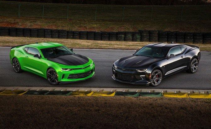 5 mẫu xe 2017 sắp được ra mắt tại Chicago Auto Show 2016