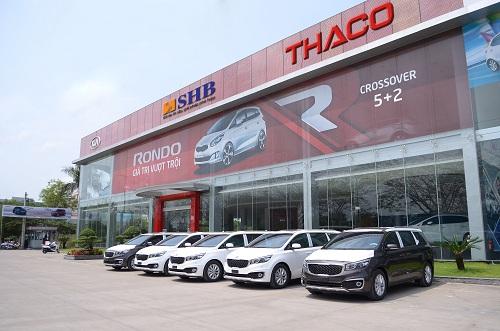 SHB Phú Nhuận cho vay mua xe với lãi suất ưu đãi