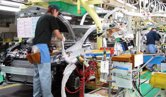 Thái Lan tham vọng trở thành trung tâm sản xuất xe xanh của ASEAN