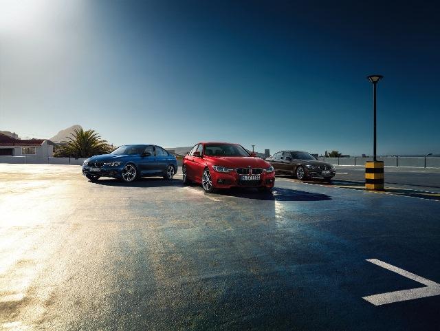 BMW và VIB hỗ trợ lãi suất vay 0% cho khách mua xe trong tháng 4/2016