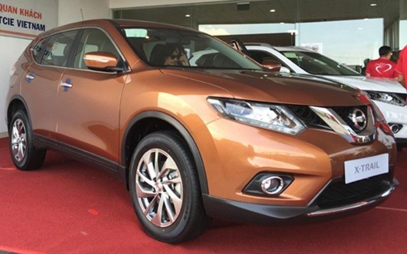 Thị trường SUV cỡ nhỏ Việt Nam ngày càng khốc liệt