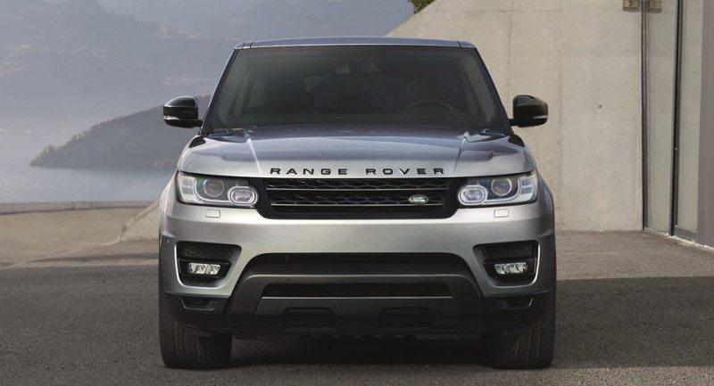 Range Rover Sport 2017 chốt giá từ 65.650 USD tại Mỹ
