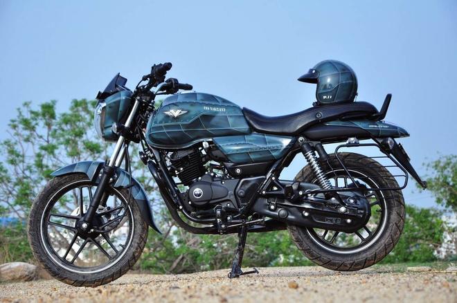Top 5 xe 150cc rẻ nhất dành cho người có thu nhập thấp