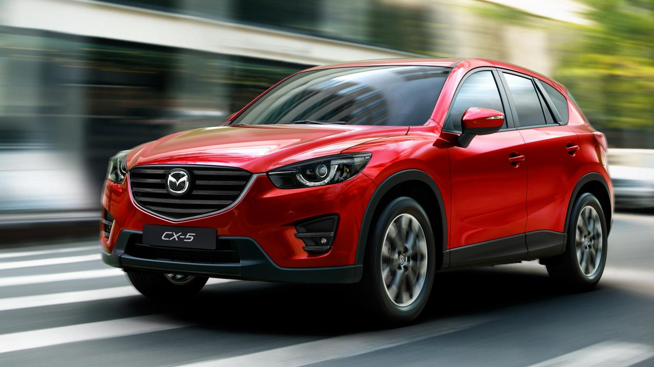 """Ô tô bắt đầu rẻ sau """"phát súng lệnh"""" từ Mazda?"""